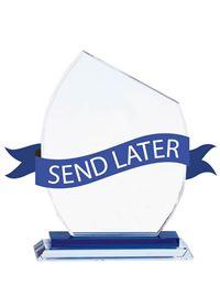 Send Artwork Later