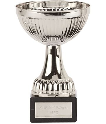 "Berne Silver Cup 11.5cm (4.5"")"
