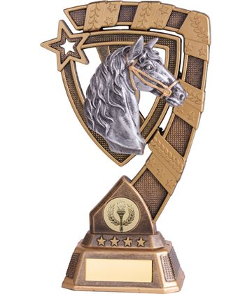 """Euphoria Equestrian Trophy 13cm (5"""")"""
