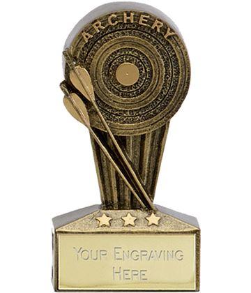 """Micro Trophy Archery Award 7.5cm (3"""")"""
