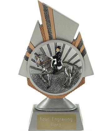 """Shard Dressage Trophy 17.5cm (6.75"""")"""