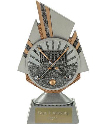 """Shard Hockey Trophy 17.5cm (6.75"""")"""