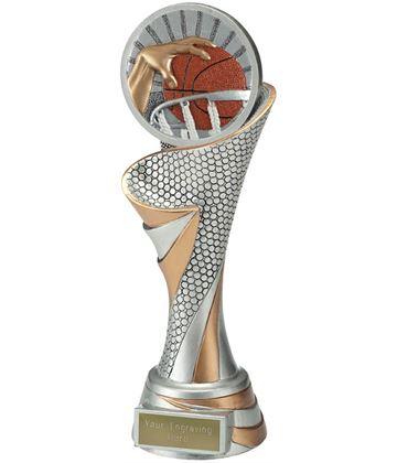 """Reach Basketball Trophy 24.5cm (9.5"""")"""