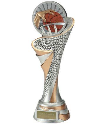 """Reach Basketball Trophy 26cm (10.25"""")"""