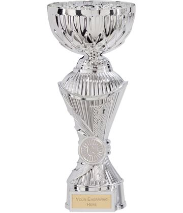 """Astro All Stars Heavyweight Cup Silver 24cm (9.5"""")"""