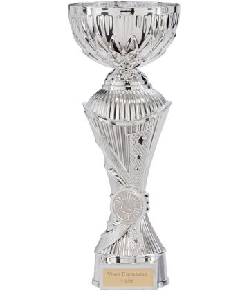 """Astro All Stars Heavyweight Cup Silver 26cm (10.25"""")"""