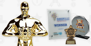 Corporate Awards
