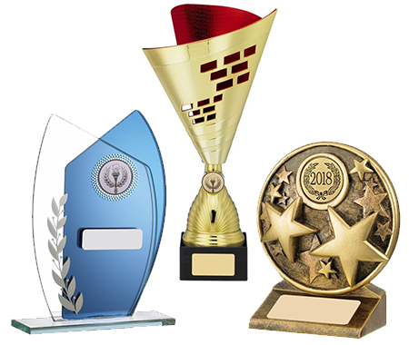 Corporate Awards Up to £10