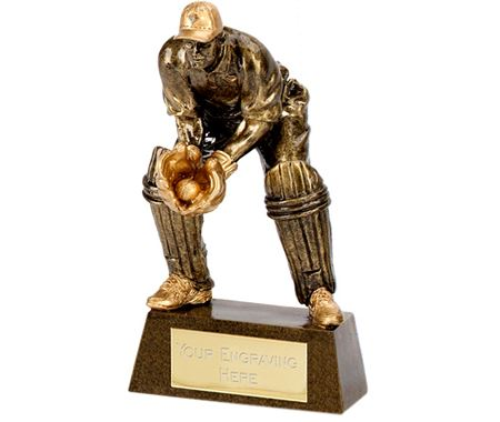 Wicket Keeper Trophies