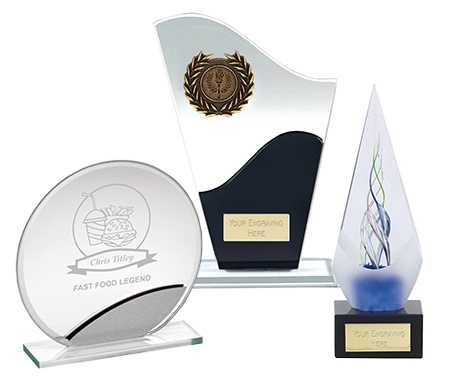 Coloured Glass Awards