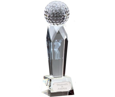 Glass Golf Awards
