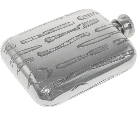 Personalised Pocket Hip Flasks