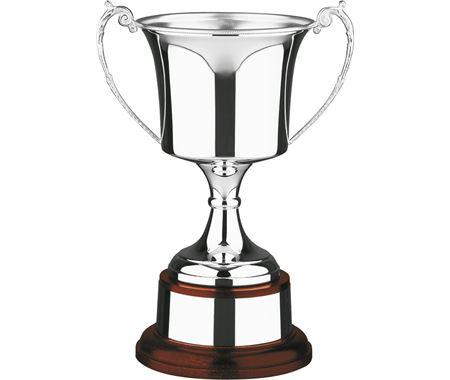 Hallmarked Trophy Cups